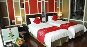 Royal Lotus Hotel - Ha Long